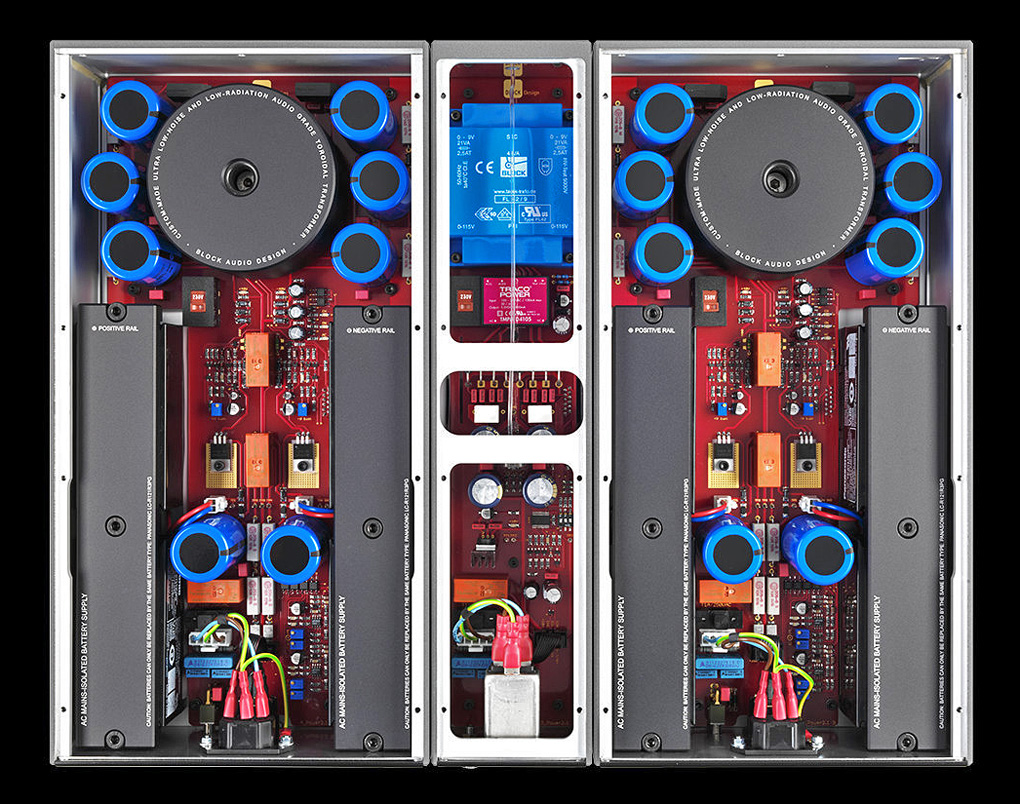 High End Palace Reference Preamps How To Build Symmetrical Class A Preamplifier It Requires Three Power Cords Absolutely No Crosstalk Or Contamination This Translates Lower Noise Floor